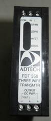 FDT 350