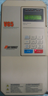CIMR-G5U40P4
